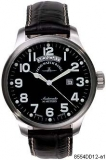 Hodinky Zeno-Watch Basel 8554DD-12-a1 Pilot Oversized Big Day