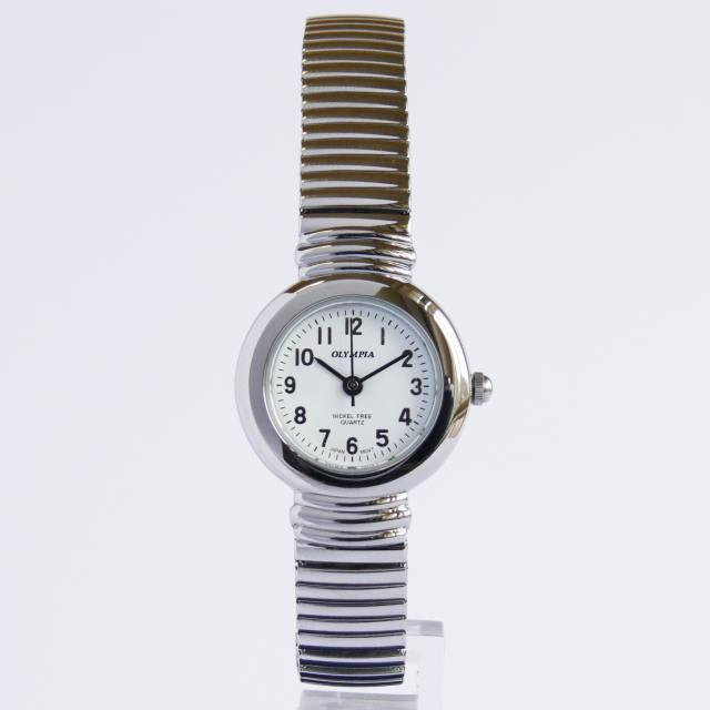 Luxusní společenské dámské módní hodinky Olympia 30089