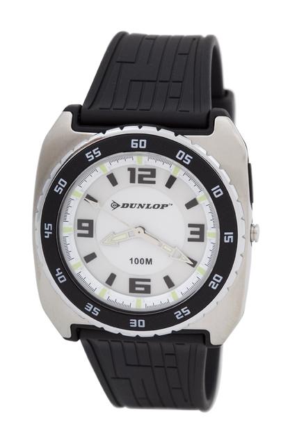 Sportovní pánské vodotěsné hodinky Dunlop DUN-157-G01