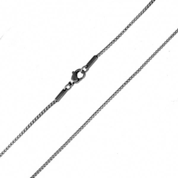 Dámský moderní luxusní ocelový řetízek z chirurgiické oceli 215128