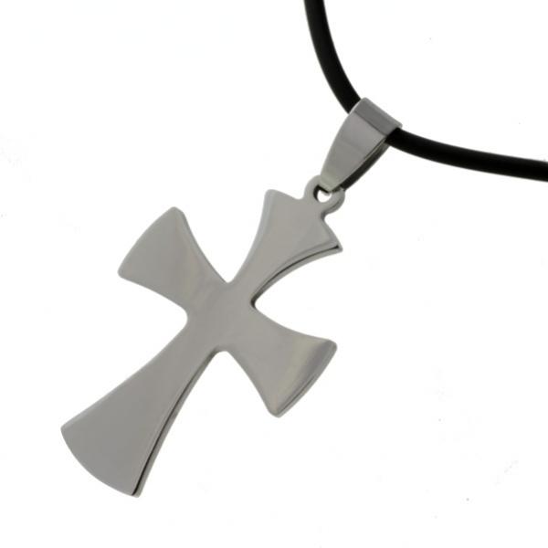 483ec24f1 Šperky z chirurgické ocele | Velký přívěsek z chirurgické oceli ...