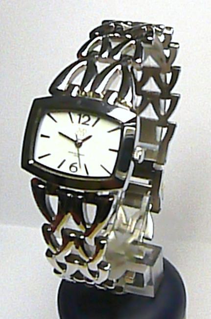 Dámské ocelové luxusní hodinky JVD steel J4070.1