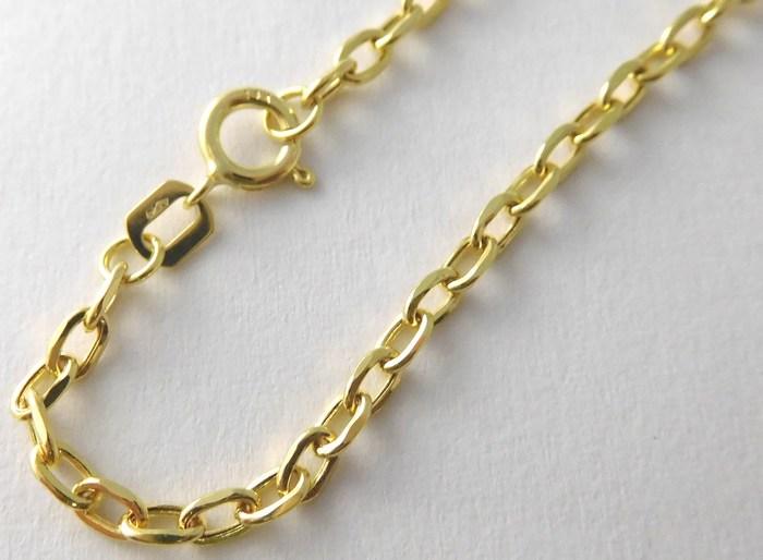 aed9f7297 Kompletní specifikace · Ke stažení · Související zboží · Komentáře (0). Mohutný  pánský/dámský zlatý náramek 20cm 585/1 ...