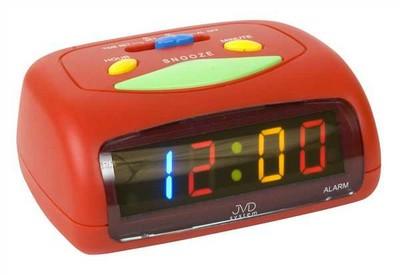 Dětský digitální budík JVD SB 062.1