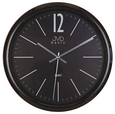 Kovové hodiny JVD HC 10