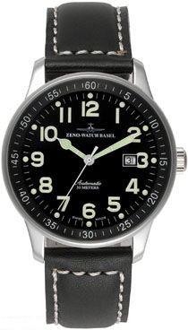 Hodinky Zeno-Watch Basel P554-a1