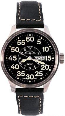 Hodinky Zeno-Watch Basel 8554DDOB-a1