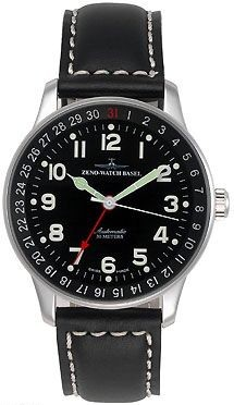 Hodinky Zeno-Watch Basel P554Z-a1