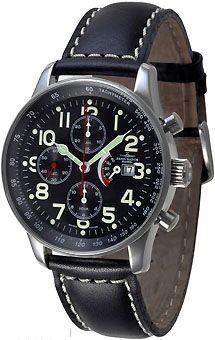 Hodinky Zeno-Watch Basel P557TVDPR-a1