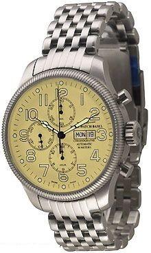 Hodinky Zeno-Watch Basel 8557TVDDG-a9M7