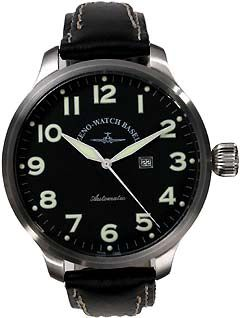 Hodinky Zeno-Watch Basel 9554-SOS-12-a1