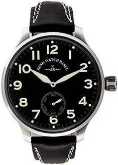 Hodinky Zeno-Watch Basel 9558SOS-12-a1