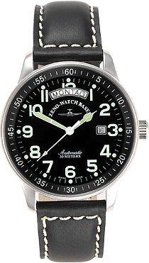 Hodinky Zeno-Watch Basel P554DD-12-a1