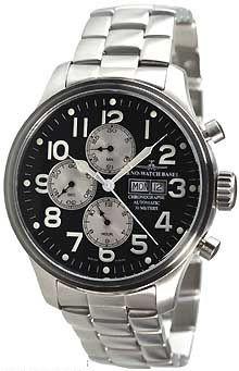 Hodinky Zeno-Watch Basel 8557TVDD-b1M3