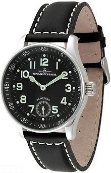 Hodinky Zeno-Watch Basel P558-6-a1