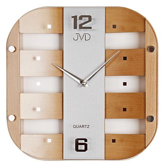 Nástěnné hodiny JVD quartz N29112/11