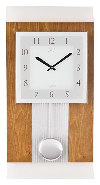 Kyvadlové hodiny JVD quartz N20111/11