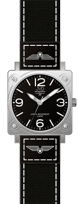 Náramkové hodinky JVD seaplane J7098.1