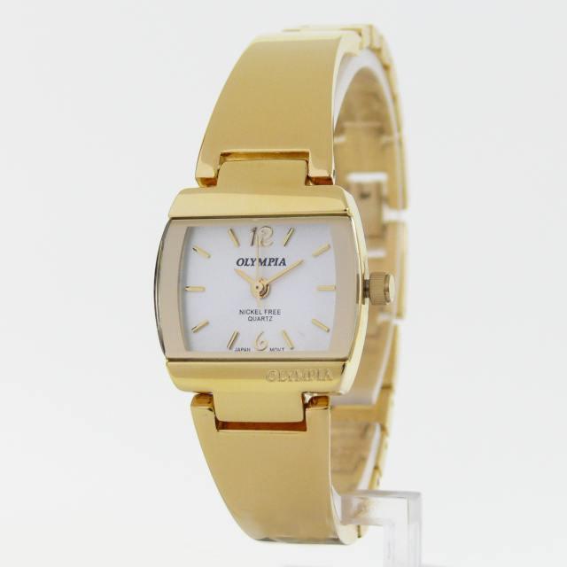 Dámské hodinky Olympia 30078