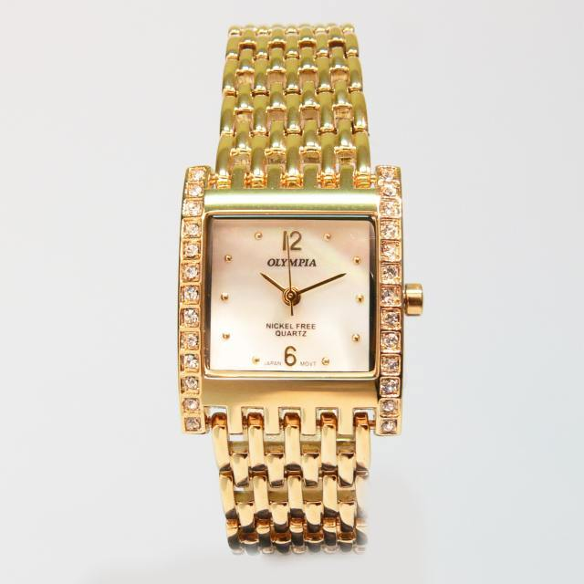 Dámské hodinky Olympia 30468