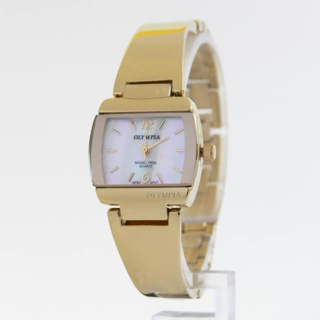 Dámské hodinky Olympia 30484