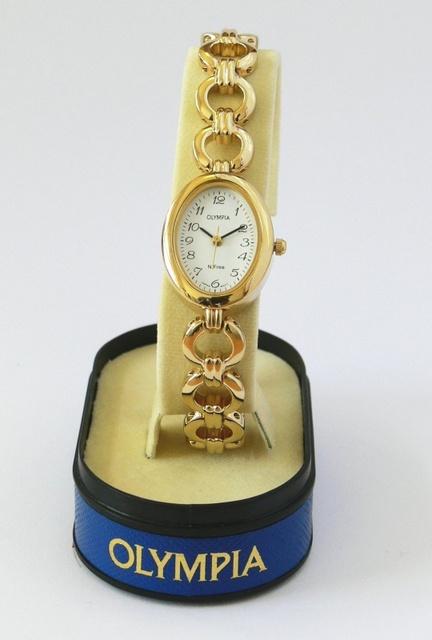 Dámské hodinky Olympia 31011