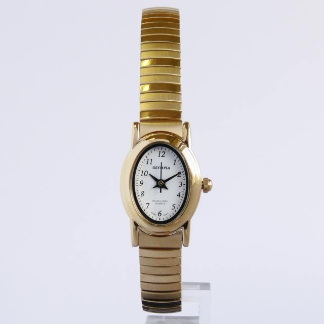 Dámské hodinky Olympia 32002