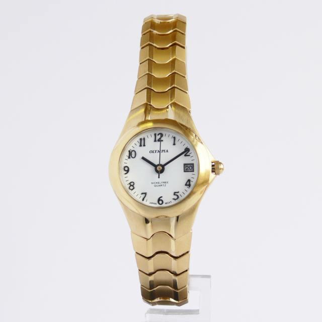 Dámské hodinky Olympia 32007