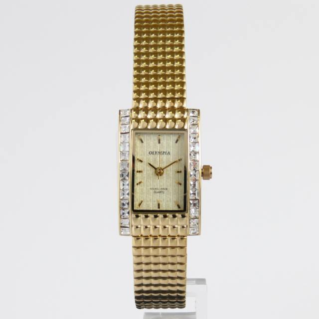 Dámské hodinky Olympia 32014