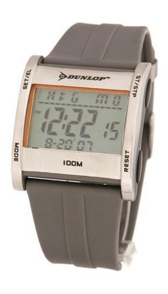 Hodinky Dunlop sport – Pánské/dámské hodinky – dunlop DUN-39-G02