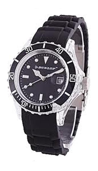 Hodinky Dunlop sport – Unisex hodinky – DUN-158-L01