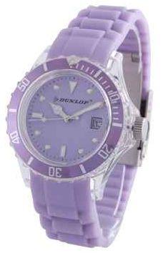 Dámské hodinky DUNLOP DUN-158-L09