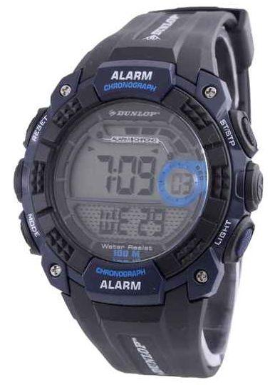 Pánské hodinky DUNLOP DUN-159-G03