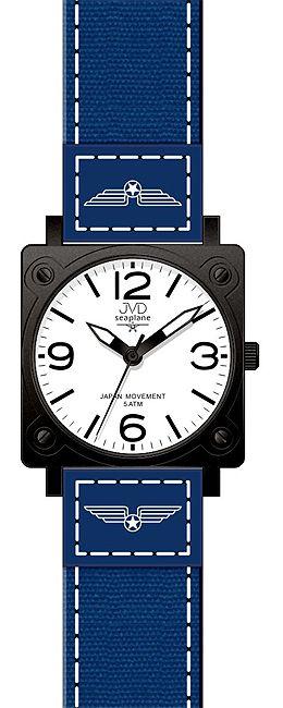 Náramkové hodinky JVD seaplane J7098.4