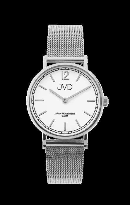Dámské čitelné elegantní hodinky JVD J4164.1 (POŠTOVNÉ ZDARMA!!)