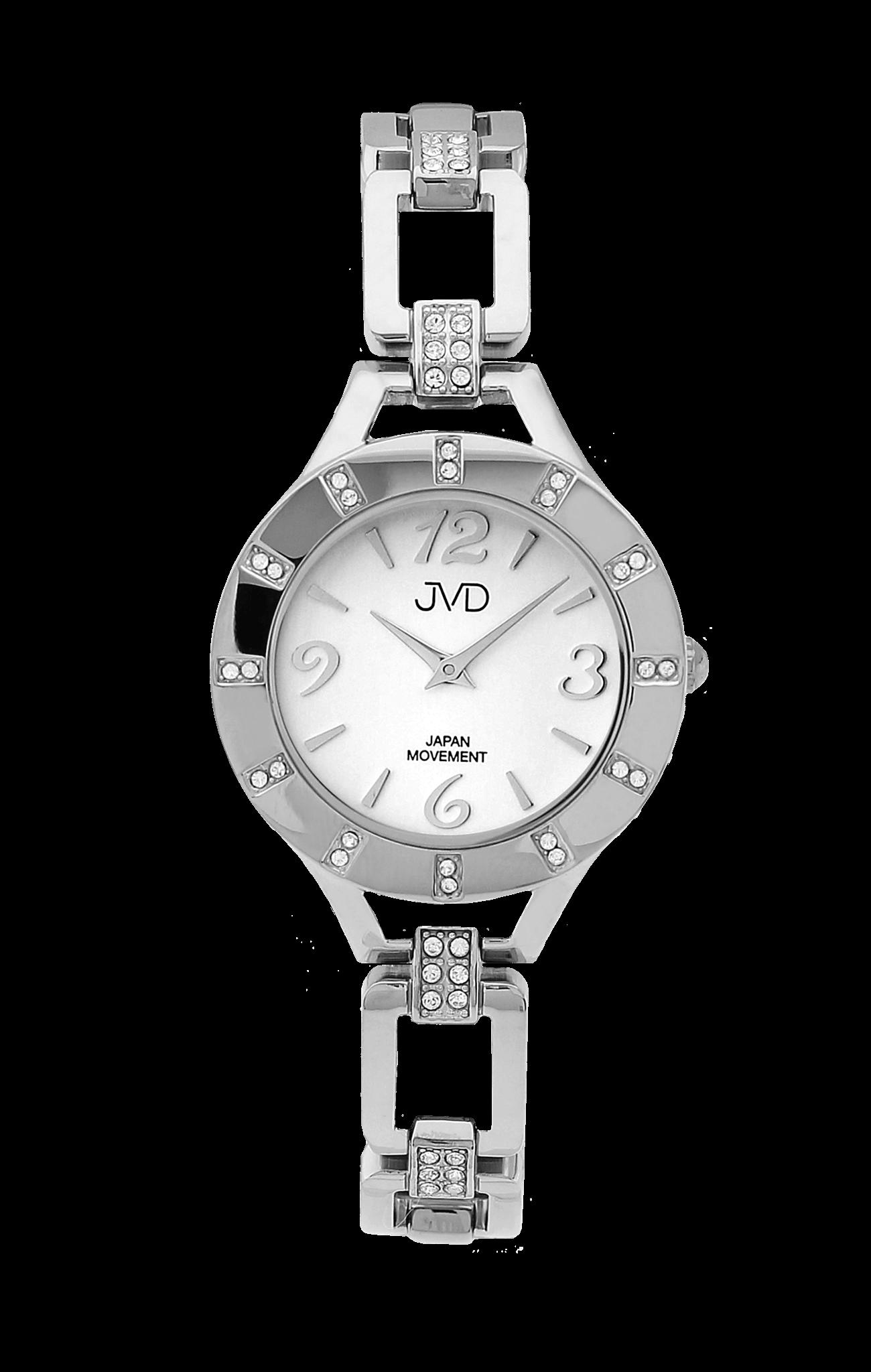 d58f58ce1e5 Dámské moderní náramkové hodinky JVD JC065.1 (POŠTOVNÉ ZDARMA!!)