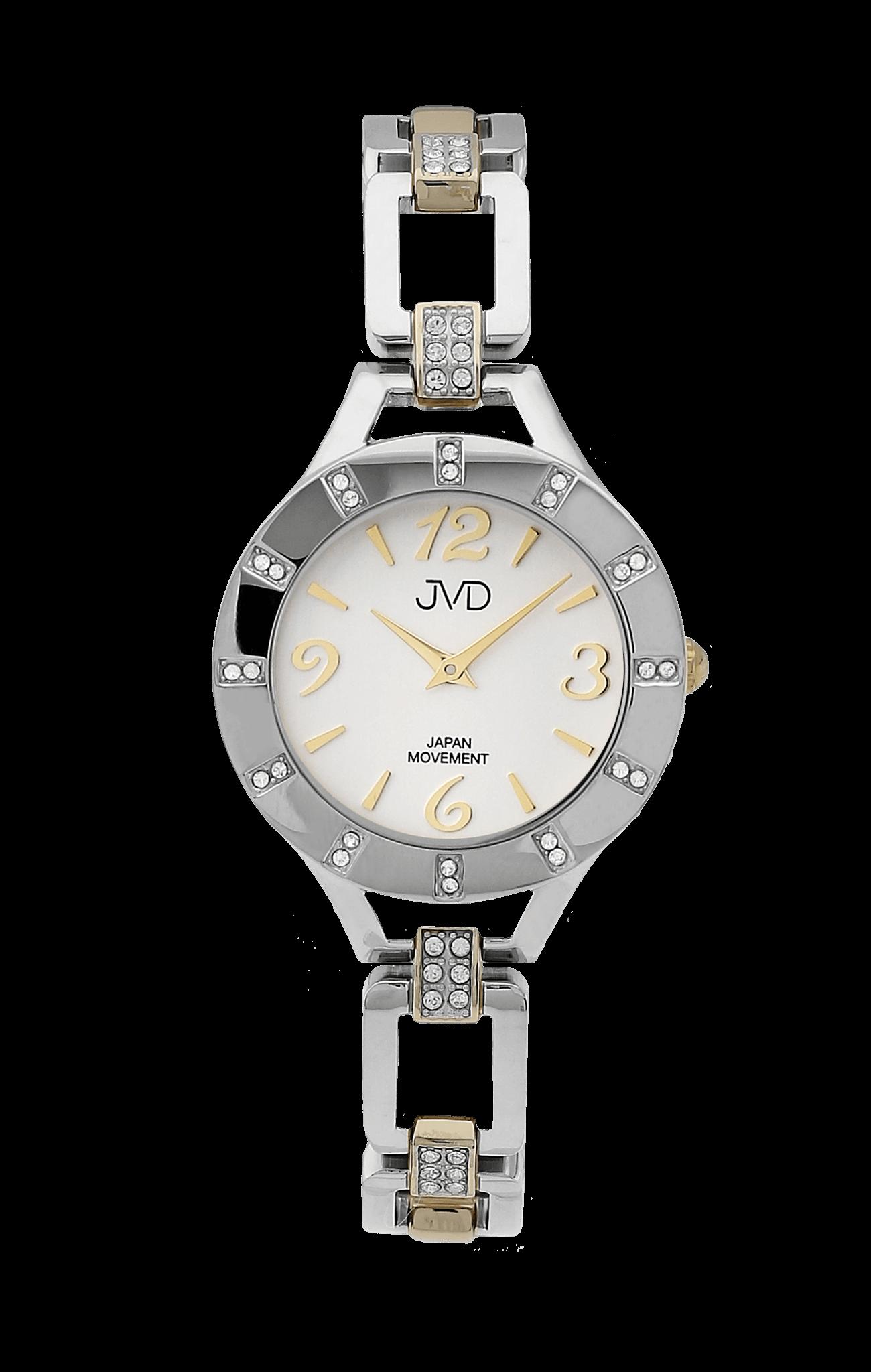 Dámské moderní náramkové hodinky JVD JC065.2 (POŠTOVNÉ ZDARMA!!) b2bbd581f84