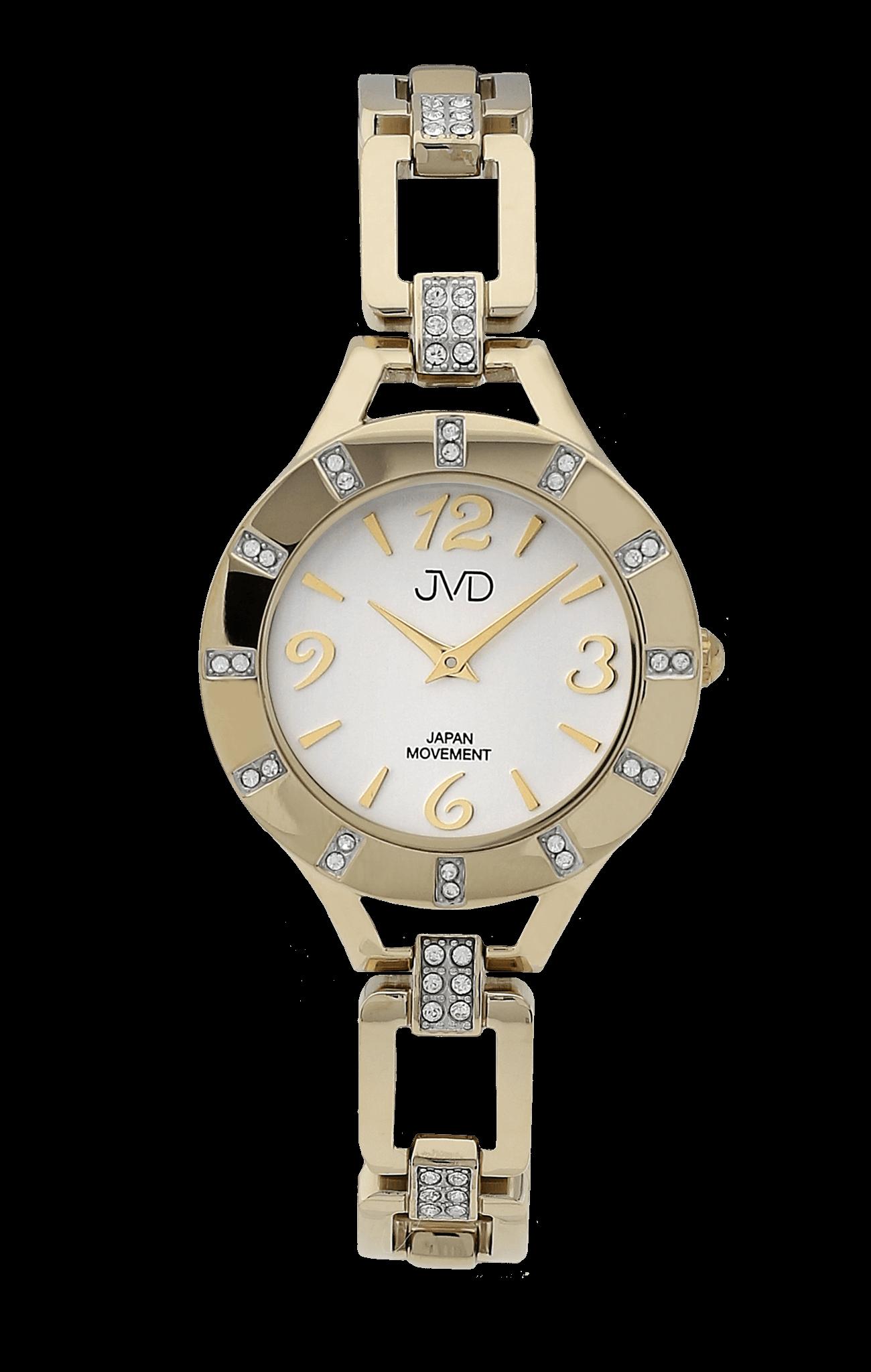 Dámské moderní náramkové hodinky JVD JC065.3 (POŠTOVNÉ ZDARMA!!) 2e26661baf