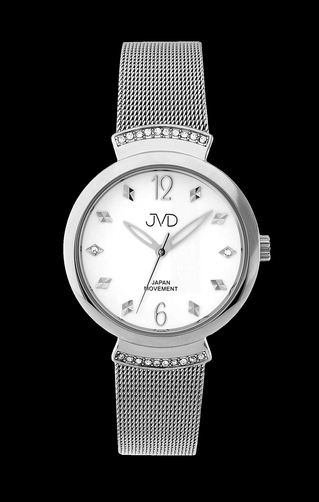 Dámské elegantní náramkové hodinky JVD JC096.1 (POŠTOVNÉ ZDARMA!!)