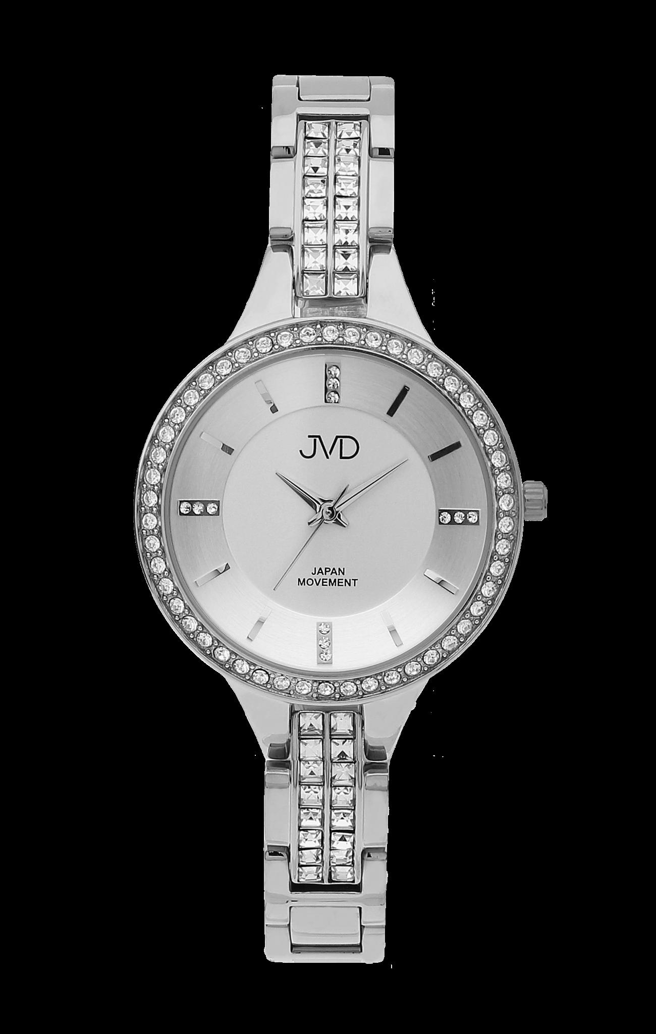 Dámské elegantní náramkové hodinky JVD JC140.1 (POŠTOVNÉ ZDARMA!!)
