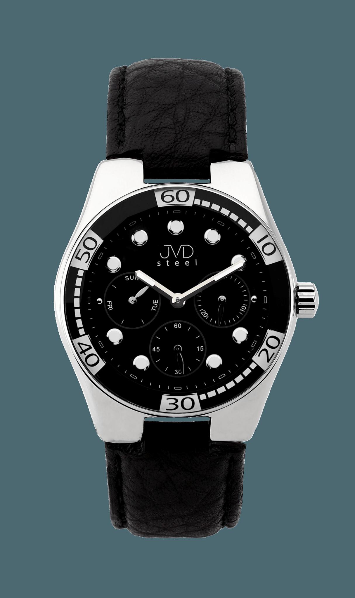 Dámské elegantní náramkové hodinky Steel JVDW 52.2 (POŠTOVNÉ ZDARMA!!!)