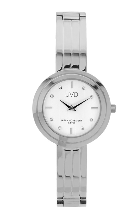 Dámské luxusní ocelové náramkové hodinky JVD J4165.1 (POŠTOVNÉ ZDARMA!!) 31dc6abaf8