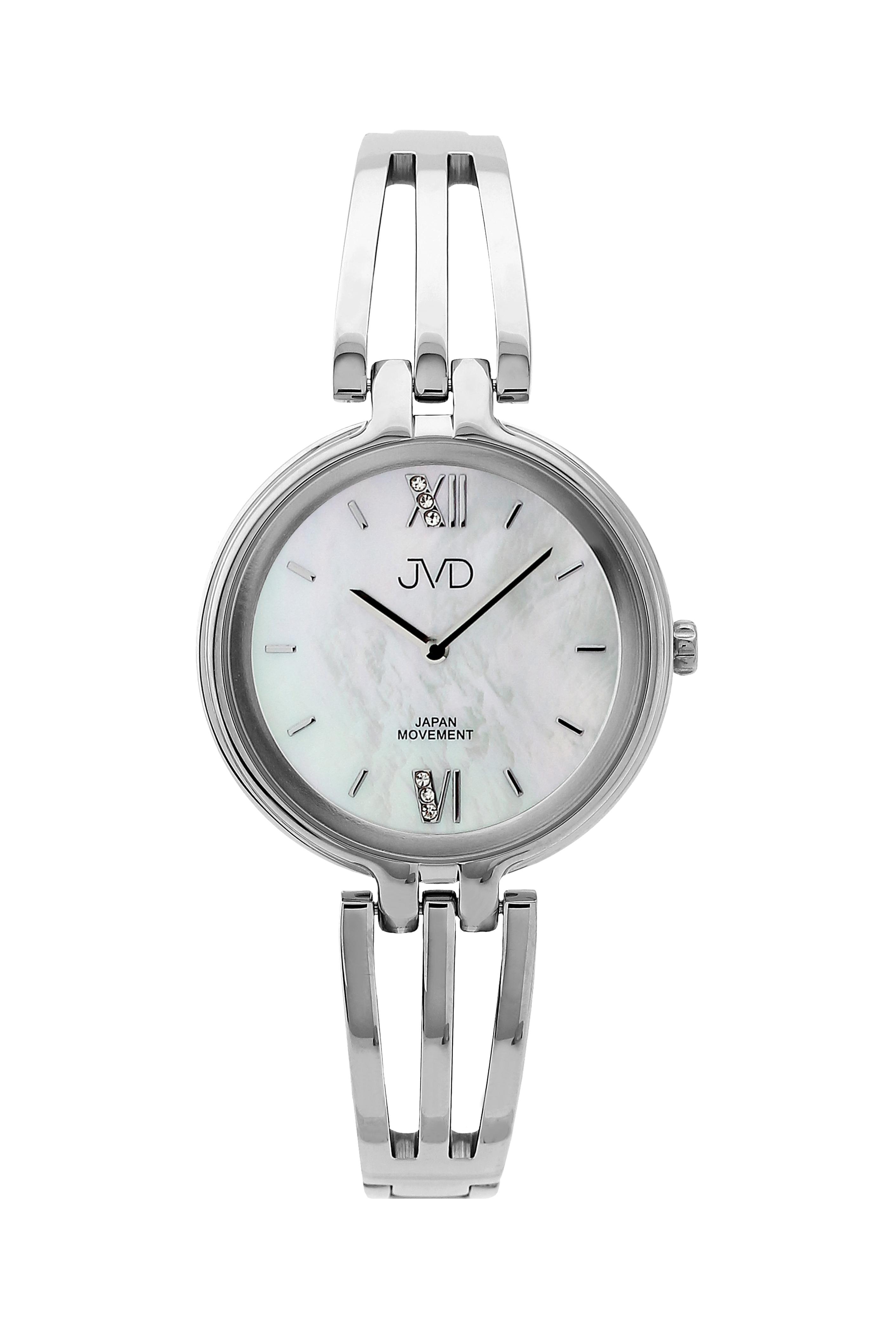Dámské šperkové náramkové hodinky JVD JC679.1  29395617d73