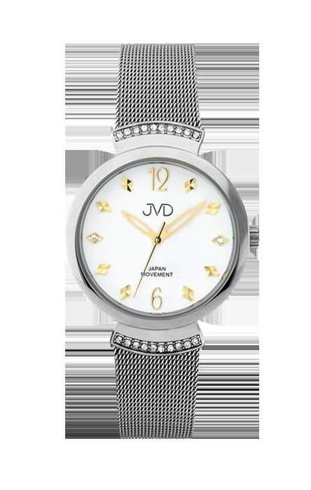 Dámské elegantní náramkové hodinky JVD JC096.5 c379c4408c