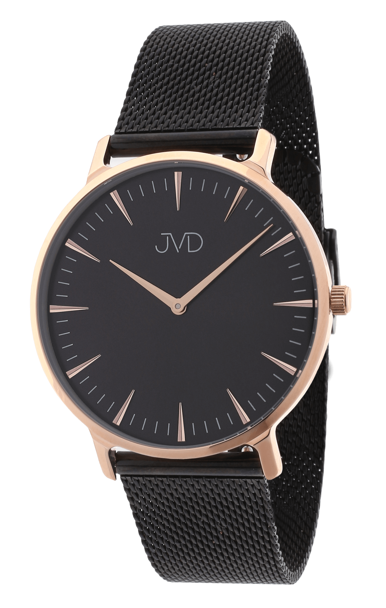 Luxusní dámské elegantní nerezové ocelové hodinky JVD J-TS13 ... 0f0191cfd5e