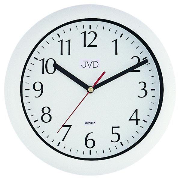 Koupelnové saunové hodiny JVD quartz SH494