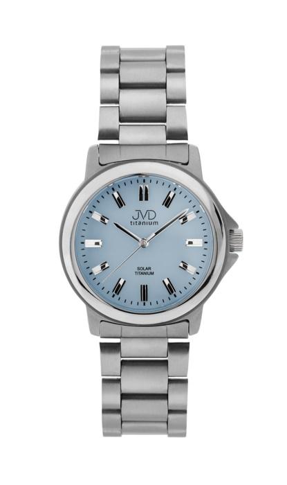 Pánské celotitanové luxusní vodotěsné hodinky JVD titanium J2015.1 POŠTOVNÉ ZDARMA! (POŠTOVNÉ ZDARMA!!)