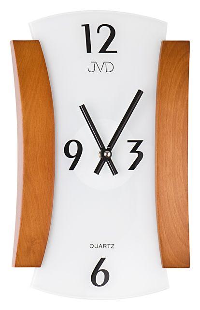 Nástěnné hodiny JVD N11067/41