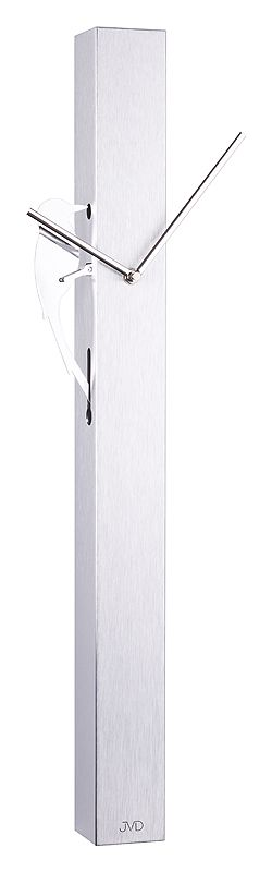 Luxusní kovové kyvadlové pendlovky hodiny JVD quartz HB05 POŠTOVNÉ ZDARMA!