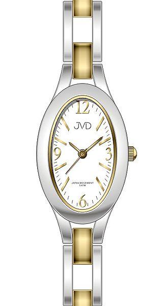 Dámské nerezové ocelové hodinky JVD J4146.2 - POŠTOVNÉ ZDARMA! 55b8d54ea3e